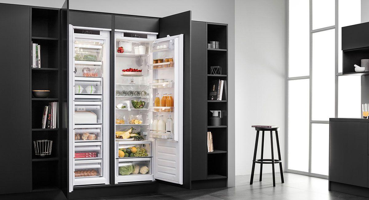 Side By Side Kühlschrank Gebraucht : Kühlschrank weber kÜchen küchenstudio gifhorn wolfsburg braunschweig